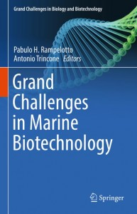 """TASCMAR project in """"Grand challenges in marine biotechnology"""""""