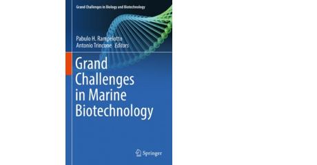 "TASCMAR project in ""Grand challenges in marine biotechnology"""