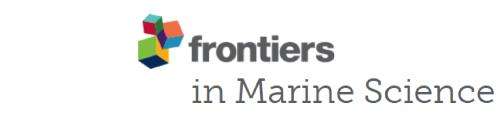 New TASCMAR organized research topic in the journal Frontiers in Marine Science